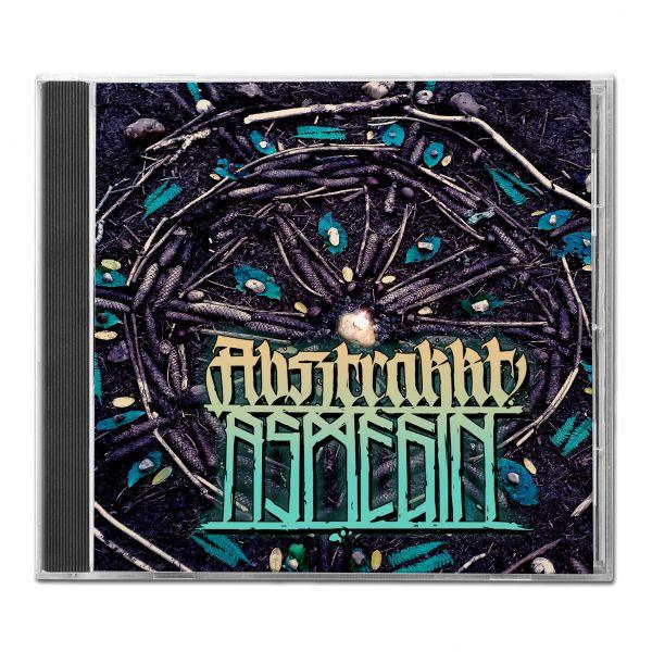 Absztrakkt - Asmegin (CD)