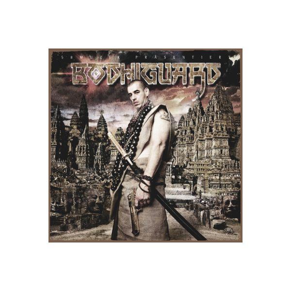Bodhiguard (CD)