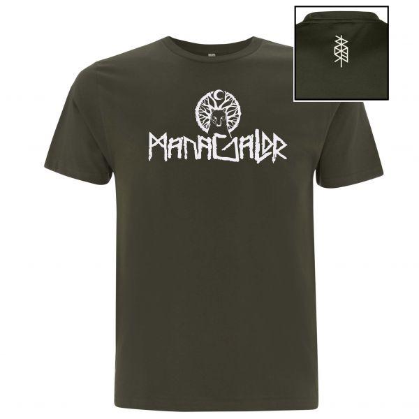 ManaGaldr T-Shirt