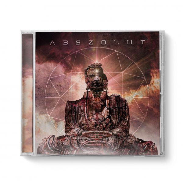 ABSZOLUT (CD)